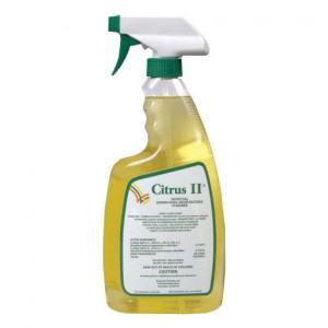 Citrus-II-Germicidal-Deodorizing-Cleaner-650ml