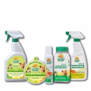 Citrus-Magic-Pet-Clean-Up-Kit