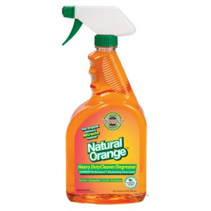 Trewax Natural Orange Heavy Duty Cleaner/Degreaser