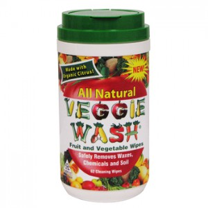 Veggie-Wash-Wipes