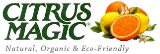 Logo Citrus Magic