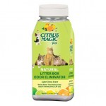 Citrus Magic Litter Box Odor Eliminator