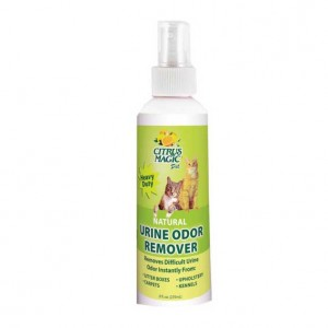 Citrus Magic Urine Odor Remover